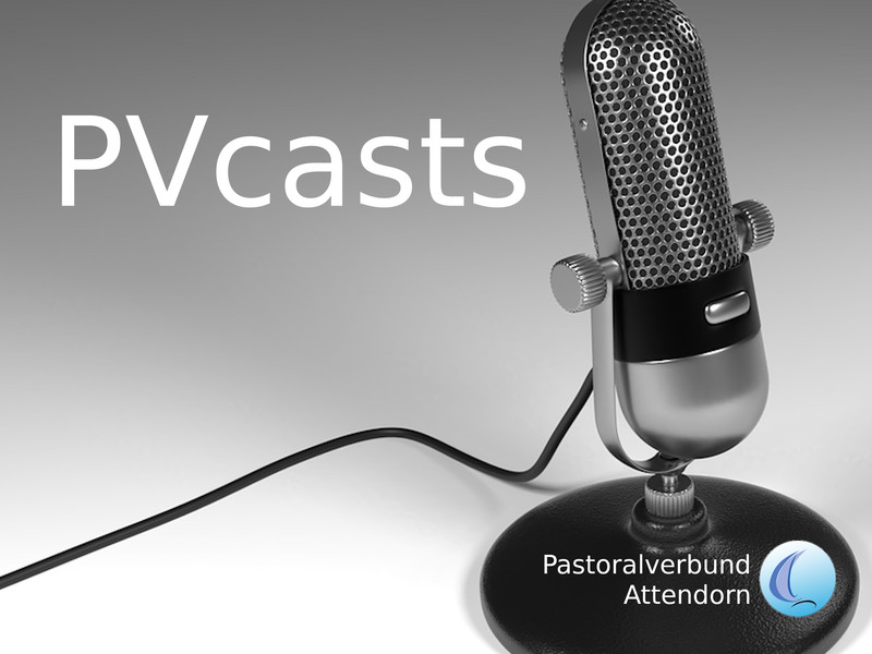 PVcasts Cover
